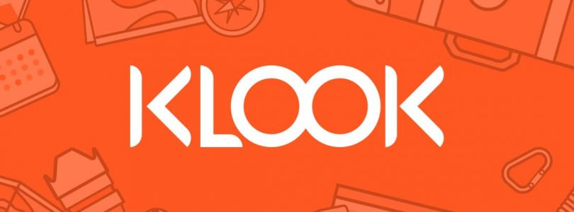 Klook(客路) 優惠碼
