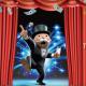 Monopoly Dreams 大富翁夢想世界 – 2019 年全球首個大富翁主題館